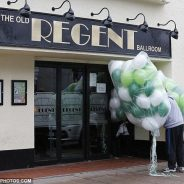 TOWIE St Patricks Day Party Filmed at The Old Regent Ballroom