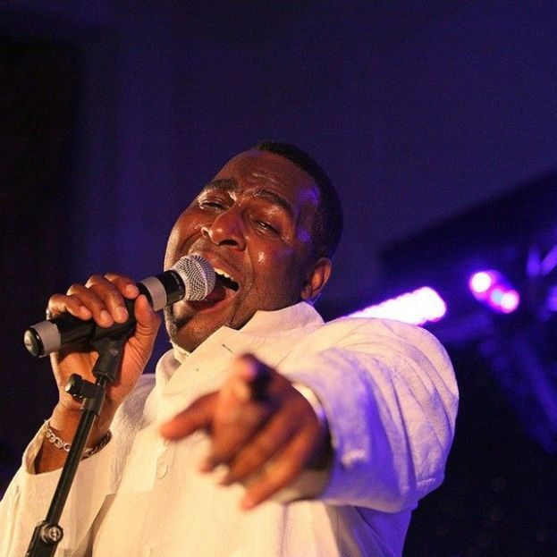 Fil Straughan live show - Luther Vandross tribute @ The Old Regent | Stanford-le-Hope | United Kingdom