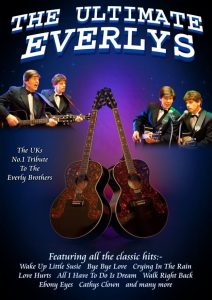 Tribute to The Everly Brothers @ The Old Regent Ballroom | Stanford-le-Hope | United Kingdom