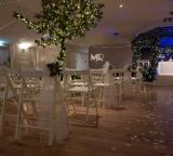 Regent-Upstairs Wedding Aisle