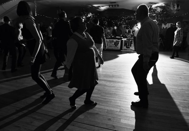 KTF Northern Soul 9th Anniversary @ The Old Regent