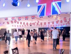 Monthly Line Dance Social @ The Old Regent Ballroom | Stanford-le-Hope | United Kingdom