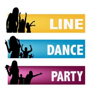Linedance May Social Night @ The Old Regent