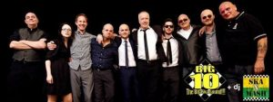 BIG 10 SKA Band *SOLD OUT * Phone Kevin for waiting list ( Madness, Specials and Bad Manners) @ The Old Regent Ballroom | Stanford-le-Hope | United Kingdom