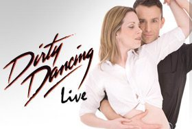 SOLD OUT Ladies night. Dirty Dancing tribute act, Hunky Waiters and DJs  till 1am
