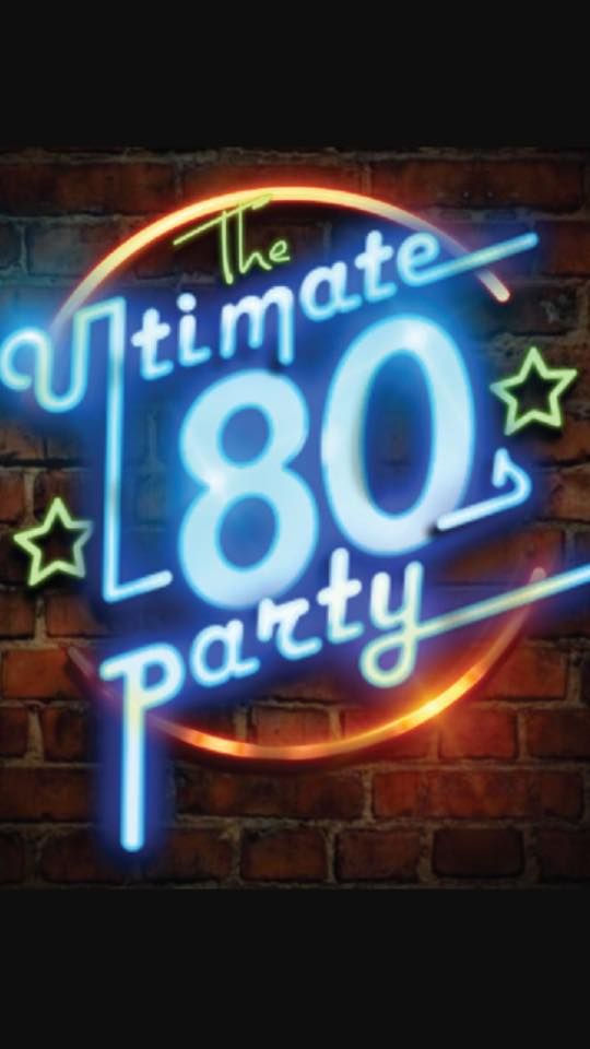80's party fundraising for Macmillian Nurses @ the Old regent | England | United Kingdom