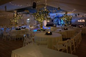 1st December Christmas Party in our Upstairs Ballroom @ The Old Regent