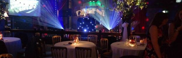 *Sold Out 1st December Christmas Party in our Piano Bar