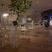 Essex Wedding Venue. SS17 Wedding Venue
