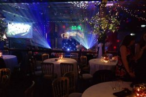 Downstairs Christmas Party Friday 13th December with DJ and Buffet. Piano Bar @ The Old Regent