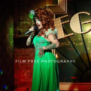Fabulush at the Regent. Cabaret hosted by Shyanne O'Shea @ The Old Regent