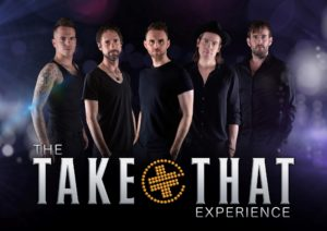 The Take That Experience. June 19th 2020 @ The Old Regent Ballroom
